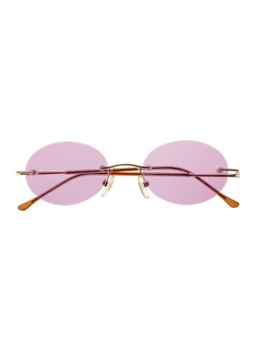 Elia Sunglasses Güneş Gözlüğü Pembe
